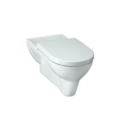 LAUFEN Pro | Wall-hung WC | Vasi | Laufen
