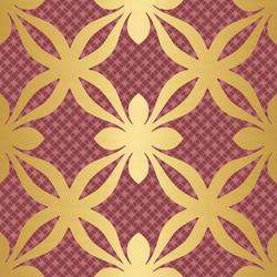 Lyme Gold Borgoña | Keramik Fliesen | VIVES Cerámica