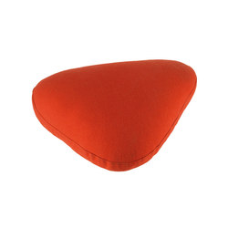 Zoom cushion Red | Coussins | Nanimarquina