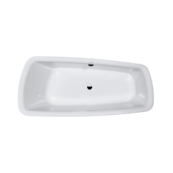 Palomba Collection | Bathtub | Built-in bathtubs | Laufen
