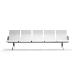 Avant Pur | Waiting area benches | actiu