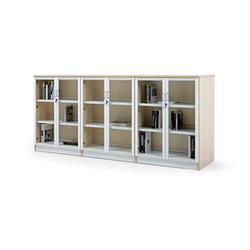 Class | Library shelving systems | actiu
