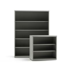 Cabinets | Office shelving systems | Famo