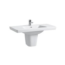Modernaplus | Washbasin | Lavabi / Lavandini | Laufen