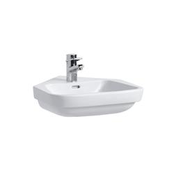 Modernaplus | Petit lave-main d'angle | Lavabos | Laufen