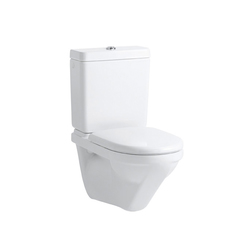 Moderna R | Wall-hung WC | Toilets | Laufen