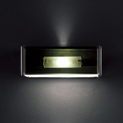 Universal wall lamp | General lighting | Oluce