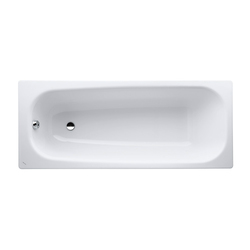 Modernaplus | Bathtub | Built-in bathtubs | Laufen