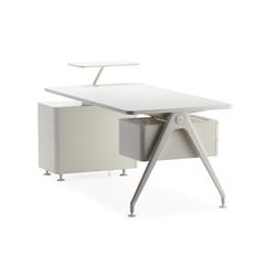 Kima | Individual desks | Famo
