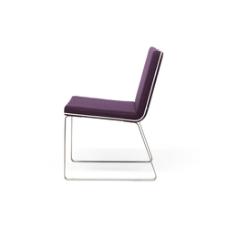 Easy Chair Felt | Visitors chairs / Side chairs | Odesi