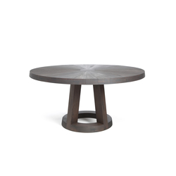 Solid Dining table | Mesas para restaurantes | Odesi