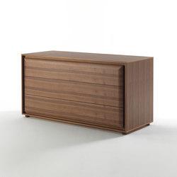Hamilton cassettiera | Sideboards | Porada