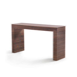 linka | Tables consoles | Porada