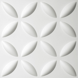 Bloom | Bambus Platten | 3DWalldecor