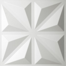 Diamond | Bambus Platten | 3DWalldecor