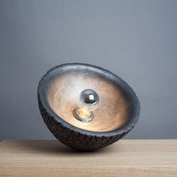 Tortoise | Table light | Bowls | Edition Nikolas Kerl