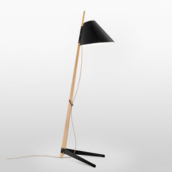 Billy BL Floor Lamp | Iluminación general | J.T. Kalmar GmbH