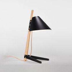 Billy TL Table Lamp | General lighting | J.T. Kalmar GmbH