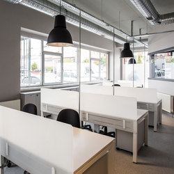 Domino | Desking systems | ERSA