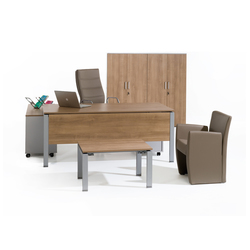 Domino | Executive desks | ERSA