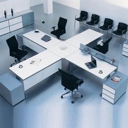 Duo | Tischsysteme | ERSA