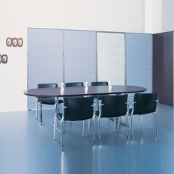 Duo | Meeting room tables | ERSA