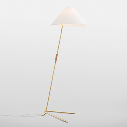 Hase BL Floor Lamp | Free-standing lights | Kalmar