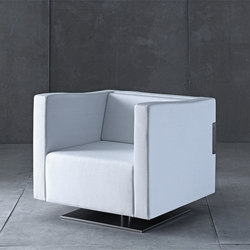Box | Lounge chairs | ERSA