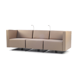 Box | Visitors chairs / Side chairs | ERSA