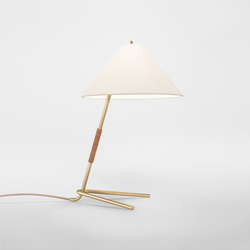 Hase TL Table Lamp | Iluminación general | Kalmar
