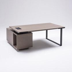 Fluido | Individual desks | ERSA