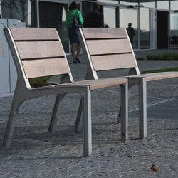miela stool | Exterior chairs | mmcité
