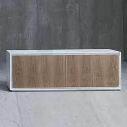 Massive | Cabinets | ERSA