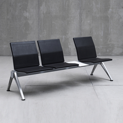 Pausa | Waiting area benches | ERSA