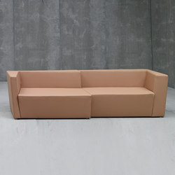 Twist | Lounge sofas | ERSA