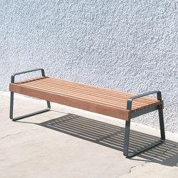 preva urbana | Park bench | Panche da esterno | mmcité