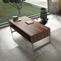 HD 10 | desk | Executive desks | ERSA
