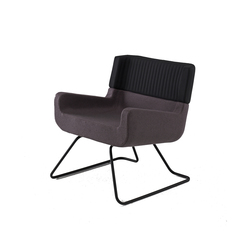 Set | Lounge chairs | ERSA