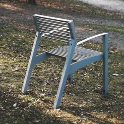 vera Park bench | Exterior chairs | mmcité