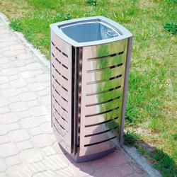 diagonal Litter bin | Cestini spazzatura | mmcité