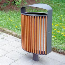 lena Abfallbehälter | Exterior bins | mmcité