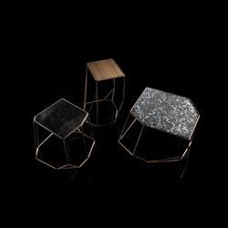 W Table | Tavolini alti | HENGE