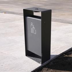 radium Litter bin | Cubos de basura | mmcité