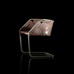 Strip Chair | Sillas de visita | HENGE