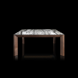 Soprano | Dining tables | HENGE