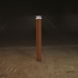 donat | Illuminated bollard | Bollard lights | mmcité