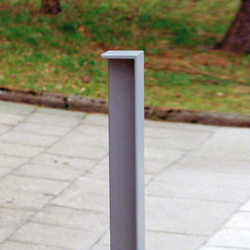 lot Bollard | Bollards | mmcité