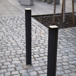 lot | Bollard | Bollards | mmcité