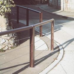 cydlimit Barrière | Balustrades | mmcité