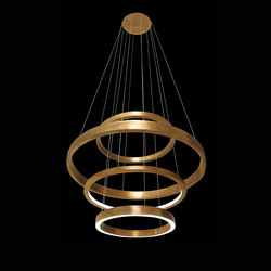 Light Ring Medium | Pendelleuchten | HENGE
